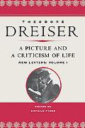 Picture and a Criticism of Life New Letters