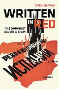 Written in Red: The Communist Memoir in Spain (Hispanisms)