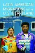 Latin American Migrations to the U. S. Heartland : Changing Social Landscapes in Middle America
