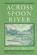 Across Spoon River An Autobiography