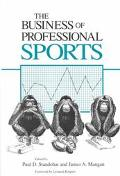 Business of Professional Sports