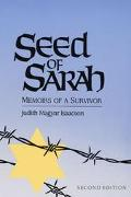 Seed of Sarah Memoirs of a Survivor