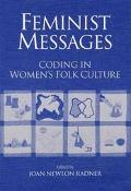 Feminist Messages Coding in Women's Folk Culture