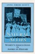 Natural Allies Women's Associations in American History