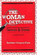 Woman Detective Gender & Genre