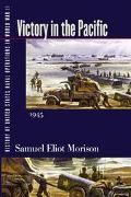 History of United States Naval Operations in World War II Victory in the Pacific, 1945