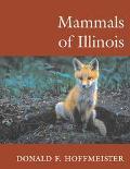 Mammals of Illinois