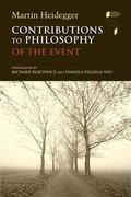 Contributions to Philosophy : Of the Event