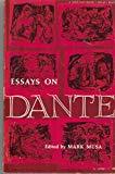 Essays on Dante (A Midland Book)