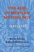 Rise of Modern Mythology, 1680-1860