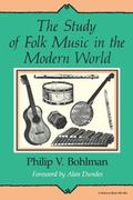 Study of Folk Music in the Modern World