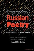 Contemporary Russian Poetry A Bilingual Anthology