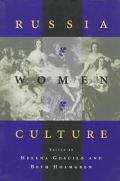 Russia--Women--Culture