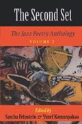 Second Set The Jazz Poetry Anthology,