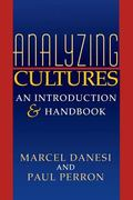 Analyzing Cultures An Introduction and Handbook