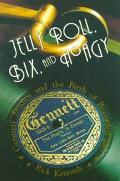 Jelly Roll, Bix, and Hoagy Gennett Studios and the Birth of the Recorded Jazz
