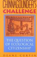Chinnagounder's Challenge The Question of Ecological Citizenship