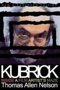 Kubrick Inside a Film Artist's Maze