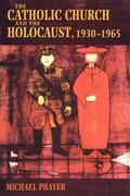 Catholic Church and the Holocaust, 1930-1965