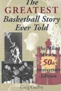 Greatest Basketball Story Ever Told The Milan Miracle