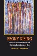 Ebony Rising Short Fiction of the Greater Harlem Renaissance Era