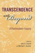Transcendence and Beyond A Postmodern Inquiry
