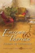 Emerson and Thoreau: Figures of Friendship (American Philosophy)