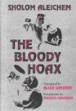 The Bloody Hoax (Jewish Literature and Culture)