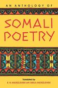 Anthology of Somali Poetry