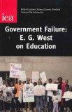 Government Failure: E G West on Education