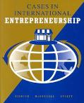 Cases in International Entrepreneurship