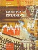 Essentials of Investments/Wall Street Journal Edition (Irwin/Mcgraw-Hill Series in Finance, ...