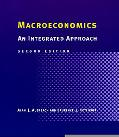 Macroeconomics An Integrated Approach