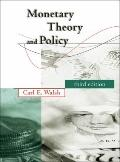Monetary Theory and Policy, Third Edition