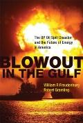 Blowout in the Gulf : The BP Oil Spill Disaster and the Future of Energy in America
