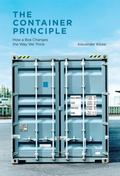 Container Principle : How a Box Changes the Way We Think