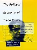 Political Economy of Trade Policy Papers in Honor of Jagdish Bhagwati