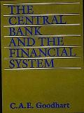Central Bank and the Financial System