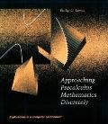 Approaching Precalculus Mathematics Discretely: Explorations in a Computer Environment