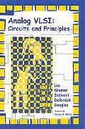 Analog Vlsi Circuits and Principles