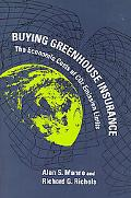 Buying Greenhouse Insurance The Economic Costs of Carbon Dioxide Emission Limits