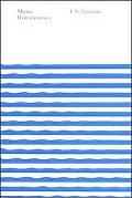 Marine Hydrodynamics