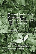 Toward Sustainable Communities, Second Edition: Transition and Transformations in Environmen...