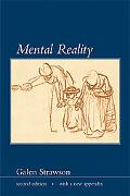 Mental Reality, Second Edition, with a new appendix (Representation and Mind)