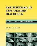Participating in Explanatory Dialogues: Interpreting and Responding to Questions in Context ...