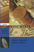 Investments - : Securities Prices and Performance