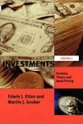 Investments - : Portfolio Theory and Asset Pricing