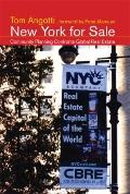 New York for Sale : Community Planning Confronts Global Real Estate