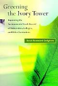 Greening the Ivory Tower Improving the Environmental Track Record of Universities, Colleges,...
