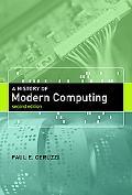 History of Modern Computing